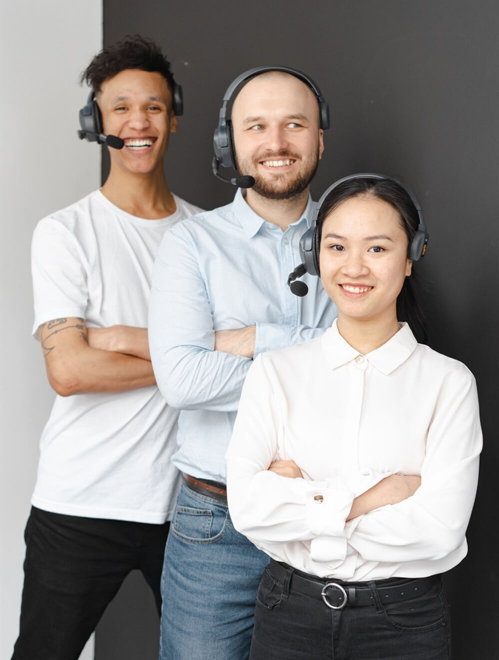 Solidcleaner customer service team